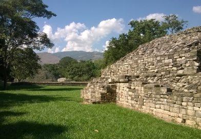 Parque Arqueológico El Puente
