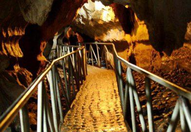 Parque Eco Arqueológico Cuevas de Talgua