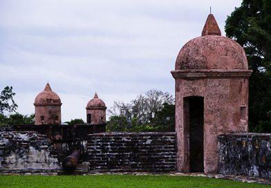 Fortaleza de San Fernando de Omoa