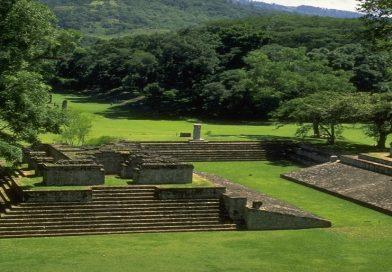 Parque Arqueológico Copán