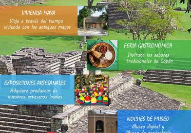 ¡Haz Turismo Interno! Visita Nuestros Parques  y Sitios Arqueologicos